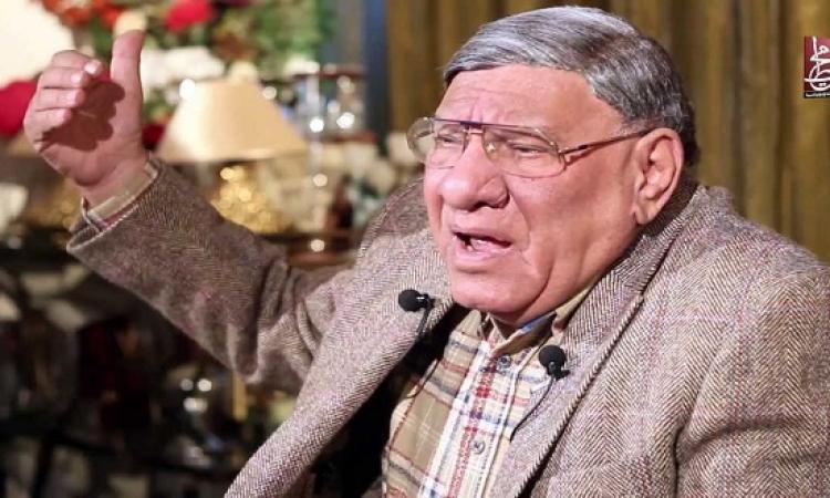 بالفيديو .. مفيد فوزى : ثورة يناير طلعت أسوأ ما فينا من عاهات نفسية .. والله عندك حق !!