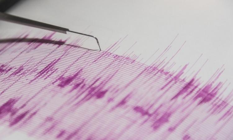زلزال بقوة 4 درجات ونصف يهز العاصمة اليابانية طوكيو
