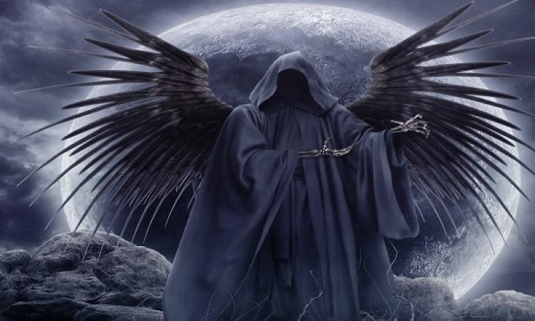 الحالة الوحيدة التى لايقبض فيها ملك الموت الروح !!