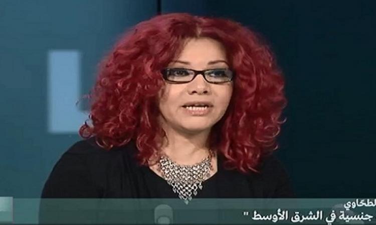 بالفيديو .. حوار منى الطحاوى يفتح عليها بوابات الجحيم .. ثورة جنسية إيه اللى عايزة الستات يقوموا بيها ؟