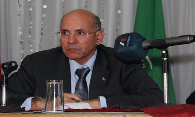 القبض على وزير الزراعة المستقيل بمجرد خروجه من مجلس الوزراء