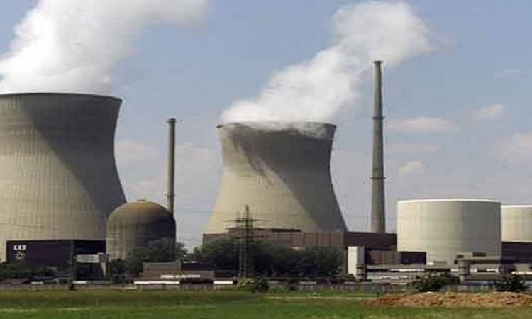 مصر لم تحسم حتى الآن الدولة المنفذة لمشروع الضبعة النووى لتوليد الكهرباء