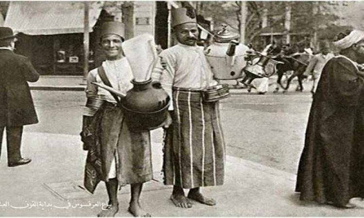 5 أشخاص يروون عطش المصريين قديمًا