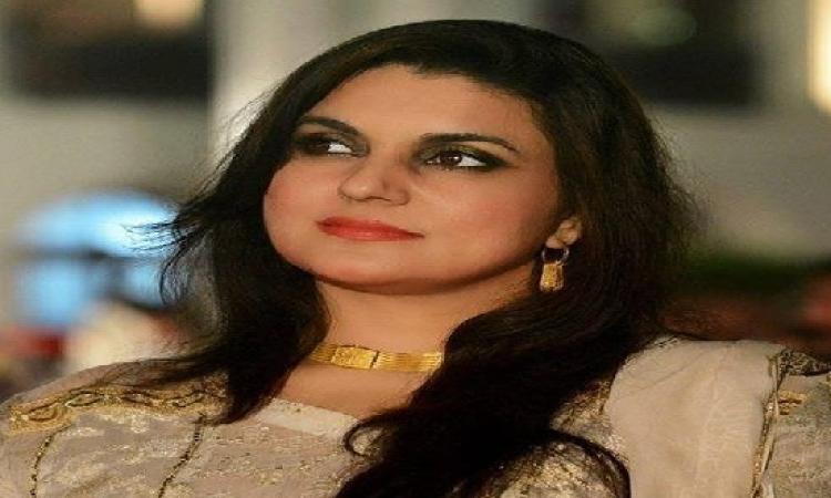 أجمل 5 سيدات عاملات بالسياسة فى باكستان