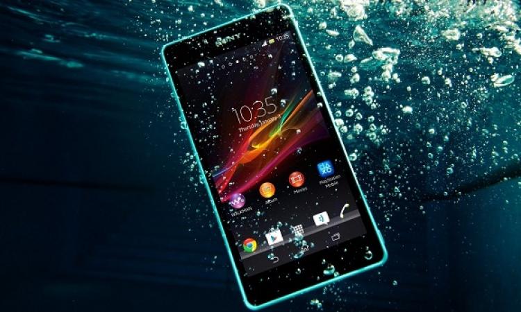 بالصور .. سونى تكشف رسميا عن هاتفها الجديد Xperia Z5