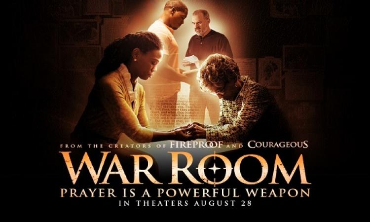 """بالفيديو .. """"غرفة الحرب"""" يتصدر شباك التذاكر بامريكا"""