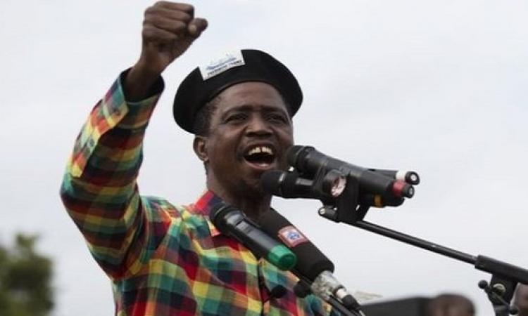 فقط فى زامبيا .. الاستعانة بالصلاة والدعاء لإنقاذ العملة المحلية
