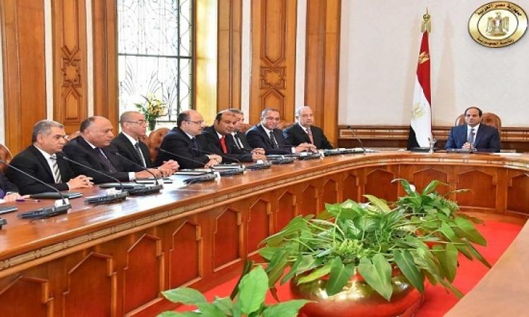 بالفيديو .. مجلس الوزراء : كمية سقوط الأمطار بالإسكندرية 6 أضعاف المعتاد