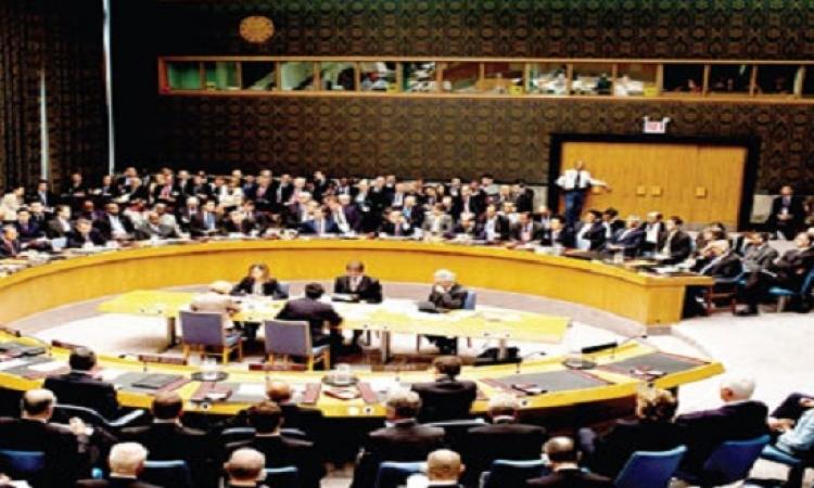 مجلس الأمن يجيز للأوروبى استخدام القوة ضد مهربى المهاجرين