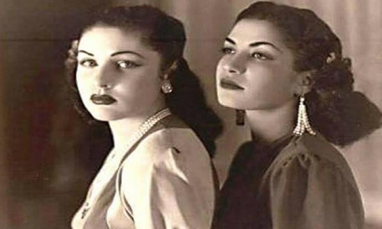 ماذا قالت الأميرة أشرف بهلوى عن زوجة أخيها الأولى الأميرة فوزية ؟! أيوة أشرف!!