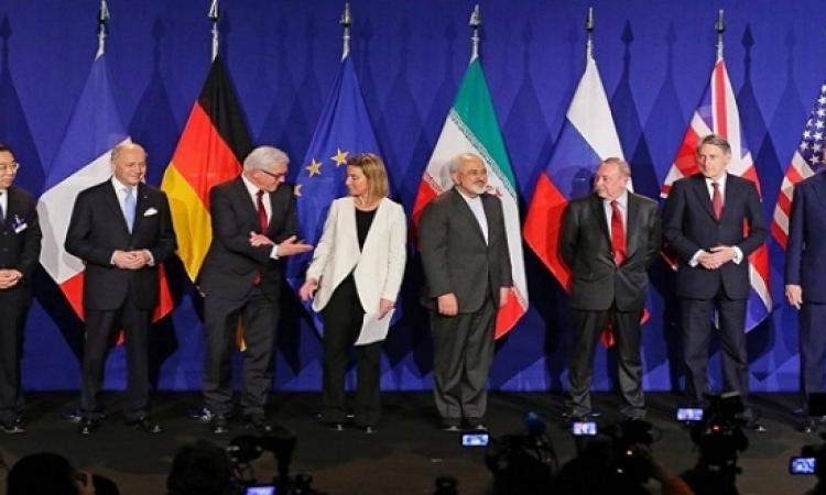 الولايات المتحدة الامريكية تعتزم تخفيف العقوبات عن إيران