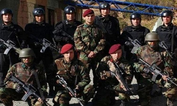 مقتل وإصابة 5 جنود أتراك فى تفجير نفذه حزب العمال الكردستانى