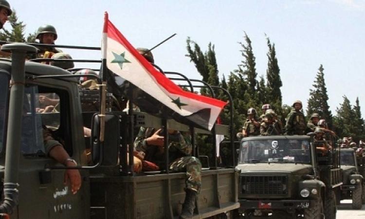 3 سيناريوهات عن وجهة الجيش السورى بعد حلب