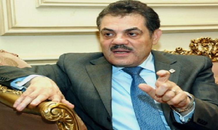 المحكمة تؤيد حبس البدوى 3 سنوات مع إيقاف التنفيذ