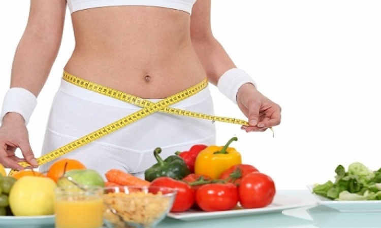 تعرفى على سر عدم نقصانك الوزن رغم الرجيم !!