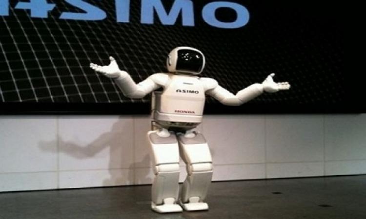 مسابقة صراع الروبوتات الأولى من نوعها بمصر