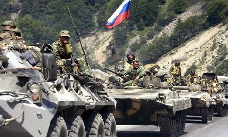 إكسبرس : بوتين يعتزم إرسال 150 ألف جندى إلى سوريا