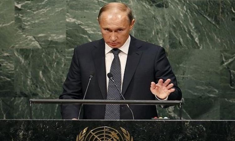 روسيا : موسكو قد تقبل مقترحات واشنطن للتنسيق فى مكافحة داعش بسوريا