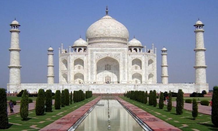 أهم معالم الهند السياحية .. بلد الأساطير والطبيعة الخلابة