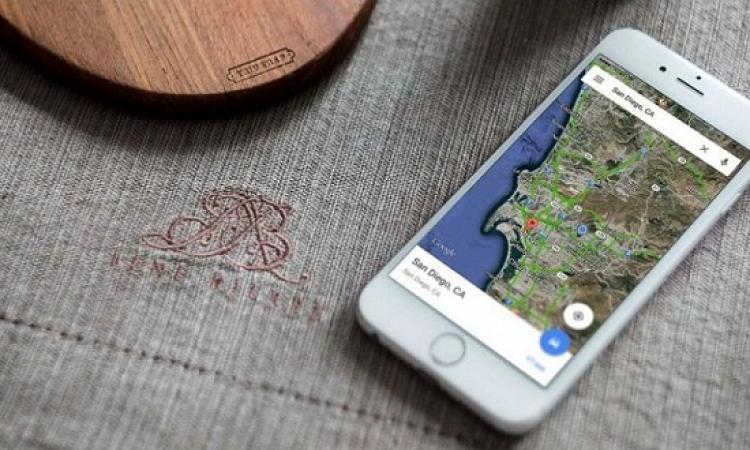 بالخطوات .. كيف تستخدم خرائط جوجل بدون إنترنت ؟