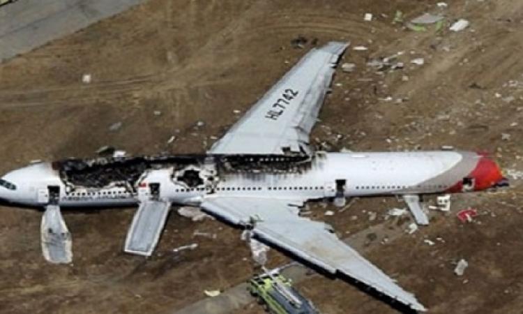 النيابة العامة تتحفظ على الصندوق الأسود للطائرة الروسية