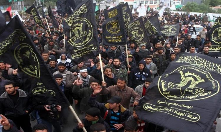 قيادى بحركة الجهاد الإسلامى يتوعد إسرائيل بالرد على جريمة قتل أطفال بالخليل
