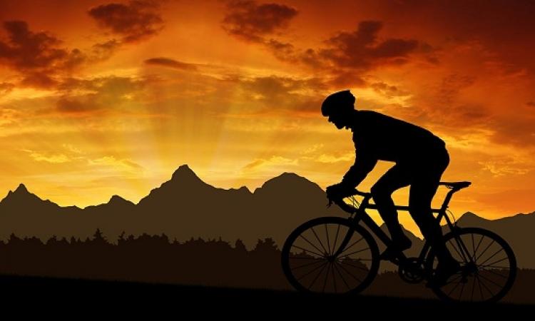 دراسة فرنسية : ركوب الدراجة مفيدة جدا للصحة .. وللجيب كمان !!