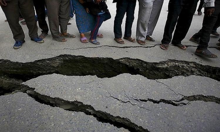 زلزال مدمر يضرب باكستان .. والحصيلة الاولية 100 قتيل