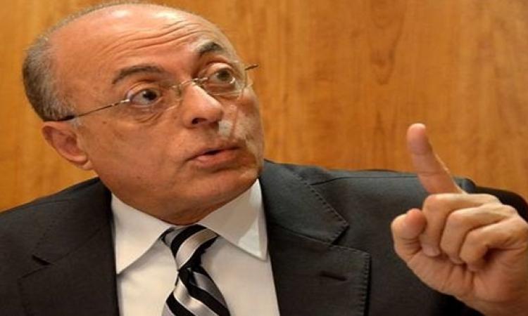 """سيف اليزل : حب مصر حصدت 80 % فى المرحلة الأولى .. وتقدم """"النور"""" شائعات"""