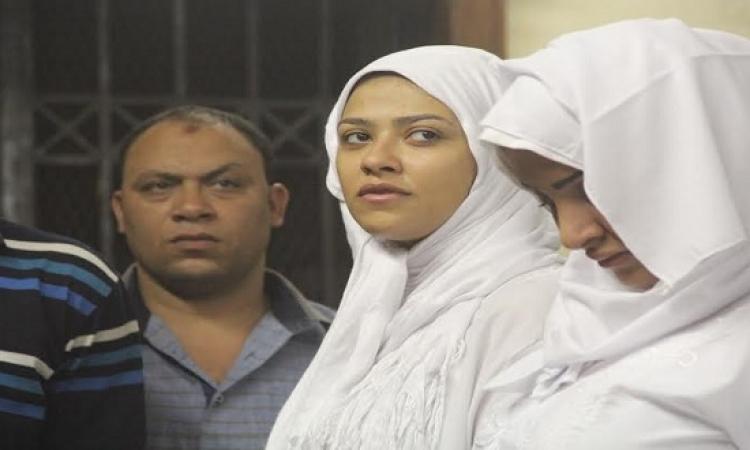 قبول استئناف الراقصتين برديس وشاكيرا .. وتخفيف حبسهما إلى 3 أشهر