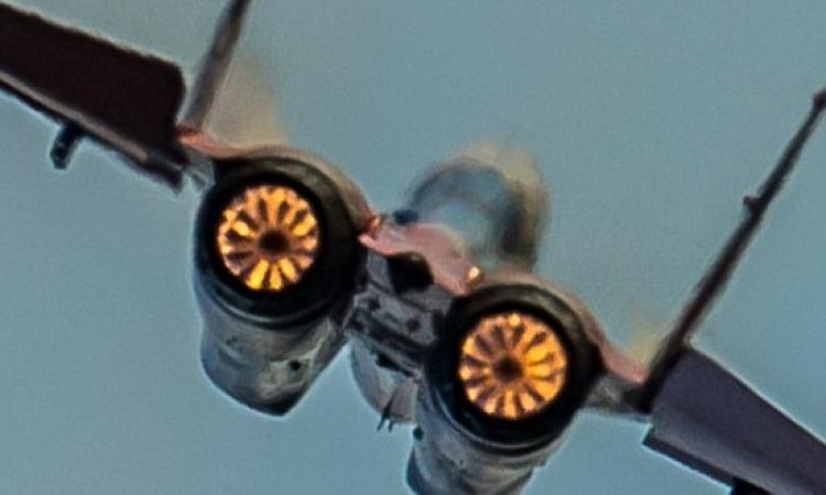 مهندسون روس يعرضون محرك متطور لطائرة مستقبلية