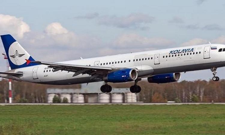 الشركة المنظمة للرحلة المنكوبة : غير مسئوليين عما حدث للطائرة الروسية