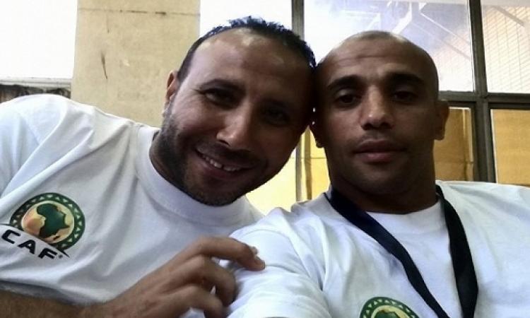 علاء عبد الغنى : الزمالك لايهتم بتغيير الجهاز الفنى للاهلى قبل السوبر