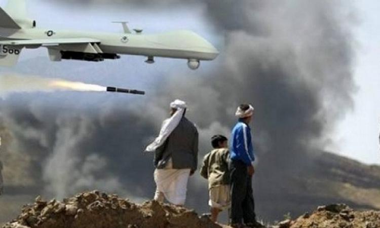 غارة جوية أمريكية بإقليم لوجار جنوبى العاصمة الأفغانية كابول