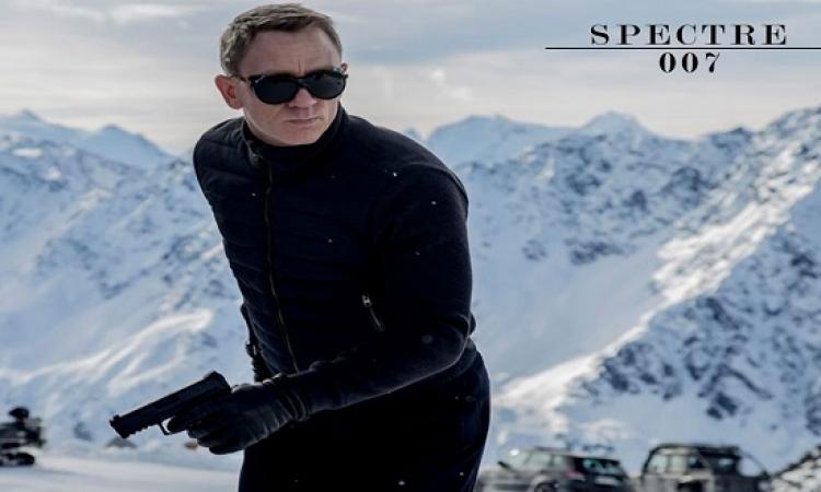 بالفيديو .. التريلر الأخير لـ Spectre .. أحدث أفلام جيمس بوند قبل عرضه بثلاثة أسابيع