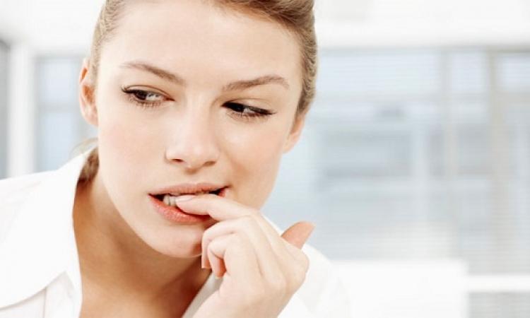 كيفية التخلص من عادة قضم الأظافر ؟!