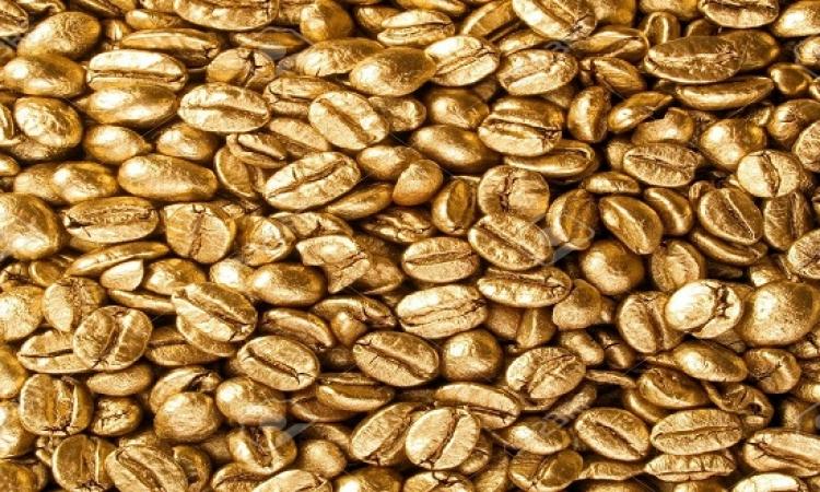 بالصور .. قهوة بطعم الذهب فى أبو ظبى .. والمفاجأة بقى فى السعر ؟!