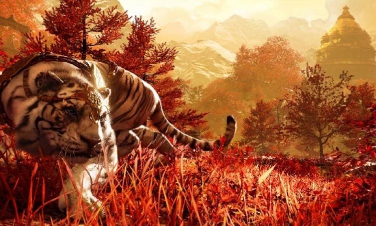 بالفيديو .. عرض ترويجى مثير للجزء الخامس للعبة Far Cry