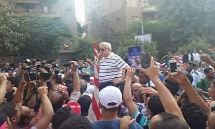 رسميا.. عمومية الزمالك تفوض مرتضى منصور فى الانسحاب من الدورى