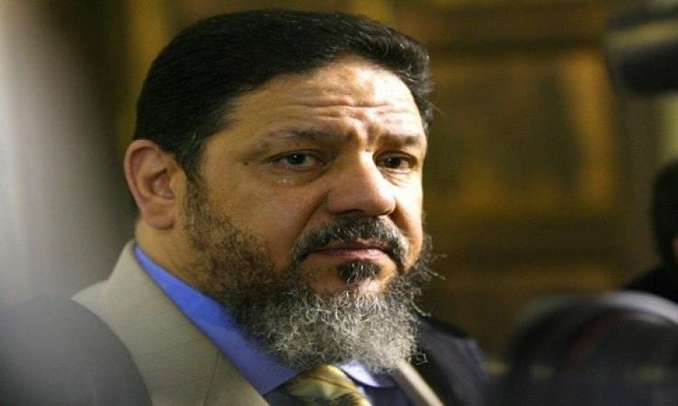 إحالة الزيات و4 محامين للتأديبية وتأجيل قضية أنصار الشريعة لـ21 أكتوبر