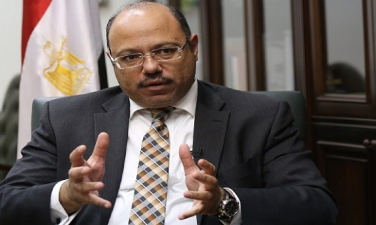 وزير المالية : انتظام صرف مرتبات العاملين بالدولة الكترونيا