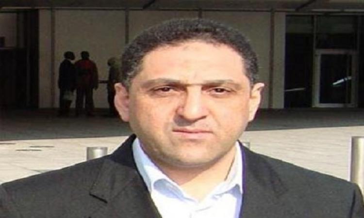 حبس هشام جعفر وحسام السيد بتهمة الانضمام لجماعة الإخوان المسلمين