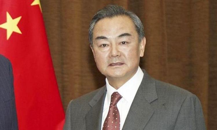 الصين ترفض التدخل العسكرى فى سوريا وتطالب بالحل السياسى