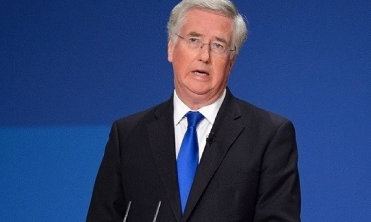 الحكومة البريطانية تعلن الإبقاء على تواجدها العسكرى فى أفغانستان خلال العام المقبل