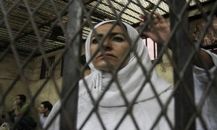 الحكم بحبس ياسمين النرش 4 سنوات وغرامة 50 ألف جنيه فى واقعة المطار