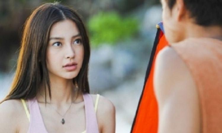 ممثلة سينمائية صينية تخضع لفحوصات طبية بسبب جمال وجهها