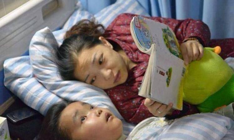 بالصور.. قصة الطفل الصينى الذى منح الحياة لثلاثة آخرين