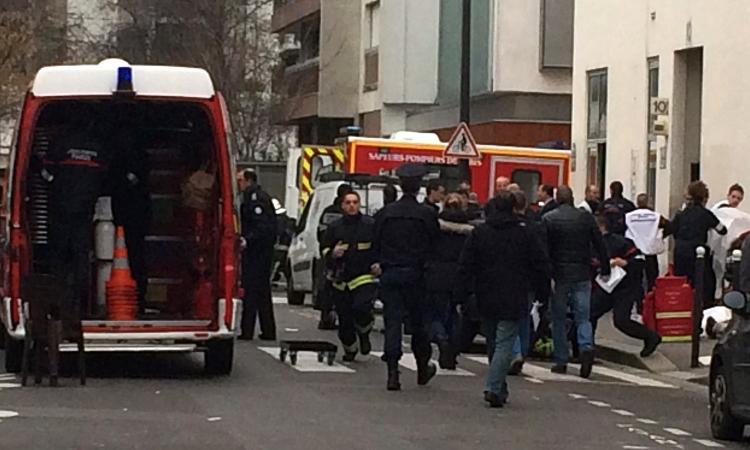39 قتيلا فى حادث سير جنوب غرب فرنسا