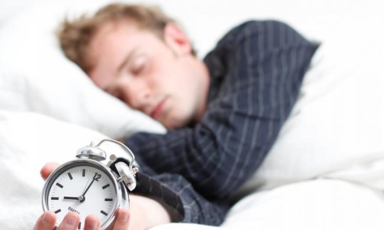 خطوات تساعدك على نوم صحى