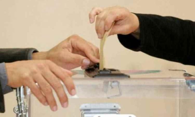 انتهاء التصويت فى اول ايام المرحلة الثانية للانتخابات البرلمانية